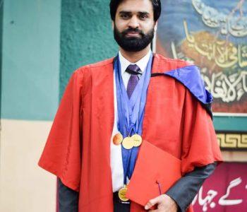 Dr. Saad Hameed