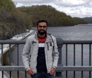 Eng. Muhammad Fahad Raza (U.S.A.)