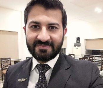 Eng. Waqar Azeem