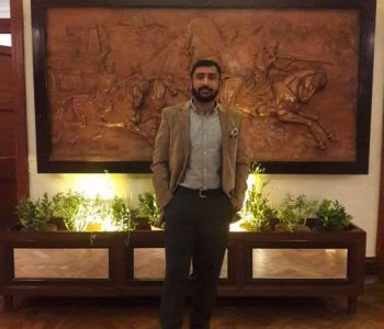Major Azhar Baloch