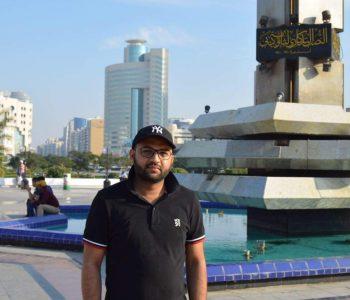 Rana Faraz Aslam Suntex GlovesIndustries
