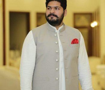 Rana Mudasir Munj (Advocate)
