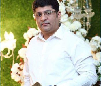 Zeeshan Ali Noorani
