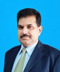 M Saleem 2