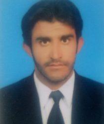Zafar Shah